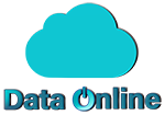 Data Online Solutions Logo