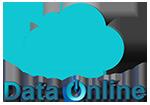 Data Online Solutions Logo
